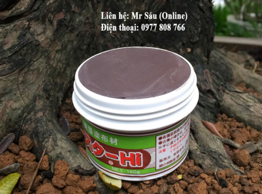 Keo liền sẹo Cut-Paster 1